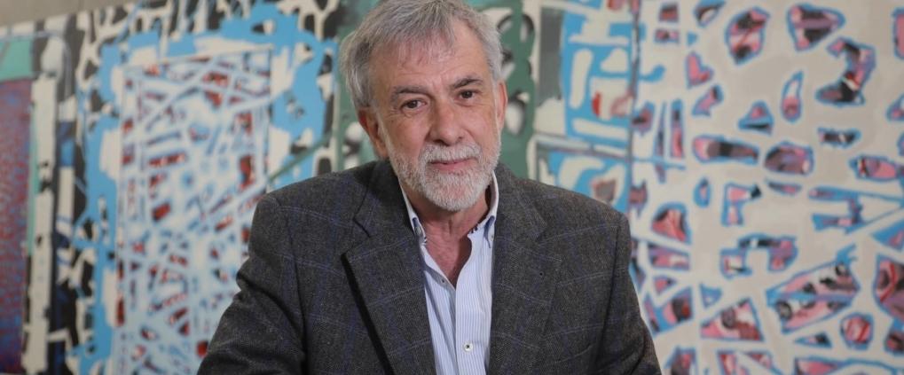 El neurocientífico Ignacio Morgado, KIKE PARA